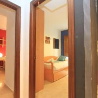 Two-Bedroom Apartment (5 Adults) Plaza del Realejo 11