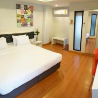Double Room - Tower 2