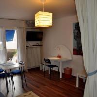 Hotel Pictures: Studio Falk Montreux, Montreux