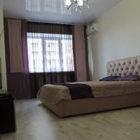 Hotelbilleder: Apartments Uritskogo 155, Voronezj