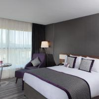 Club Double Room with Lounge Access