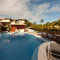 Hotel Pictures: Apartmento Carlota, Praia do Forte