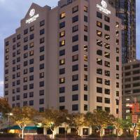 DoubleTree by Hilton Hotel & Suites Jersey City