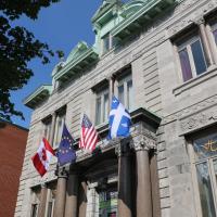 Zdjęcia hotelu: Hotel Auberge Manoir Ville Marie, Montreal