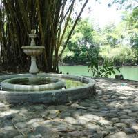 Hotel Pictures: Hacienda Lindaraja, Las Mercedes