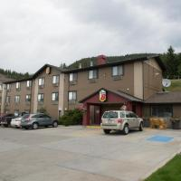 Hotel Pictures: Super 8 Williams Lake, Williams Lake