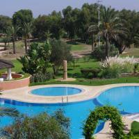Appartement Résidence du Golf