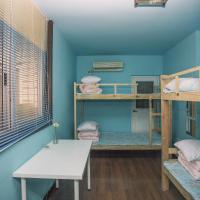 Mainland Chinese Citizen - Bed in 10-Bed Mixed Dormitory Room