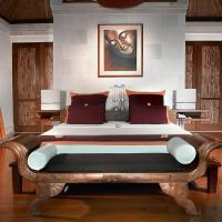 Hideaway - Limited Promotion at Garden Suite Villa