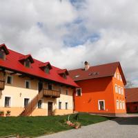 Hotel Pictures: Podřipská Farma, Roudnice nad Labem