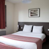 Hotel Pictures: Villa Bellagio IGR Villejuif, Villejuif