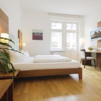 Hotel Pictures: Augustiner Tor, Konstanz
