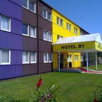 Zdjęcia hotelu: Hotel B1, Berlin
