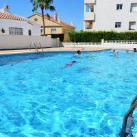 Hotel Pictures: Apartamento Sancho Panza, Sant Carles de la Ràpita