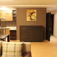 Hotellbilder: Apartment Gabdullina, Almaty