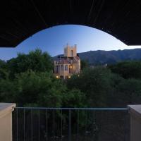 Hotel Pictures: Las Nubes Apart, Merlo