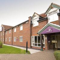 Premier Inn Runcorn