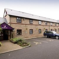 Hotel Pictures: Premier Inn Leicester North West, Leicester