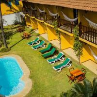 Hotel Pictures: Pousada Sicilia, Salvador