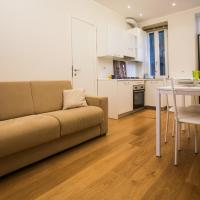 One-Bedroom Apartment - Via Paracelso 5
