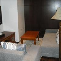Junior Suite with Two Bedrooms