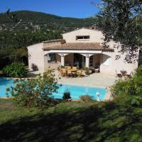 Chambres d'hôtes Villa Cardebella