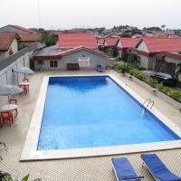 Fotos de l'hotel: Hotel Belle Cote, Abidjan