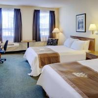 Hotel Pictures: Lakeview Inn & Suites Okotoks, Okotoks