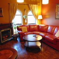 Zdjęcia hotelu: Downtown Executive Suites - Water Street, St. John's