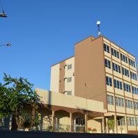 Hotel Pictures: Hotel Duarte, Palmitinho