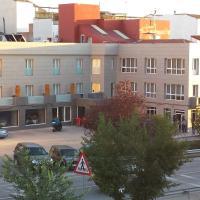 Hotel Pictures: Hotel Sierra Las Villas, Villacarrillo