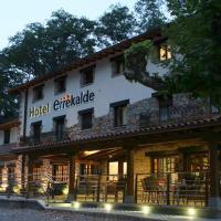 Hotel Pictures: Hotel Errekalde, Gaintxurizketa