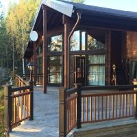 Hotel Pictures: Luxury Cottage Savonranta, Savonranta