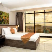 Golden Tulip Dar Es Salaam City Center Hotel