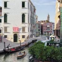 Foto Hotel: Hotel American-Dinesen, Venezia