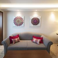 Apartment with Free Aquapark acess