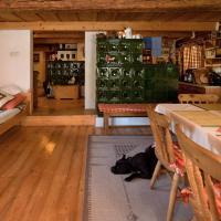 Hotel Pictures: Chaloupka Pod Kopřivnou, Malá Morávka
