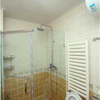 Zdjęcia hotelu: U Home Apartment Qingdao Xihaijingyuan Branch, Huangdao