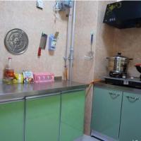 Hotellbilder: U Home Apartment Qingdao Aibi'an Branch, Huangdao
