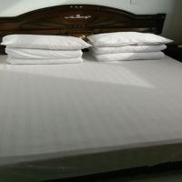 Hotel Pictures: Liangjingjing Farm stay, Laishui