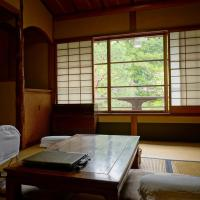 Japanese-Style Twin Room with Shared Bathroom - 209