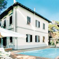 Villa le Ortensie