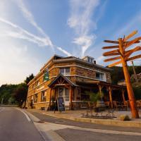Photos de l'hôtel: Le Coffee Ride, Stavelot