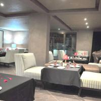 Appartement de Luxe Agadir