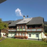 Hotel Pictures: Bunzbauernhof, Bad Mitterndorf