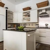 Three-Bedroom Apartment - Evelyn Gardens III