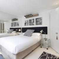 Four-Bedroom Apartment - St Luke's Street