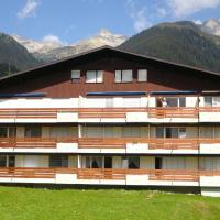 Hotel Pictures: Wohnung Casa Sulegl 13, Disentis
