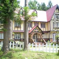 Фотографии отеля: Pension Chauchau, Хакуба-Мура