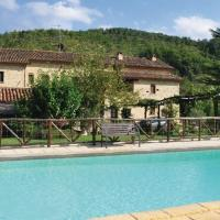 Holiday home Monte S.Mar. Tiber. 37 with Outdoor Swimmingpool
